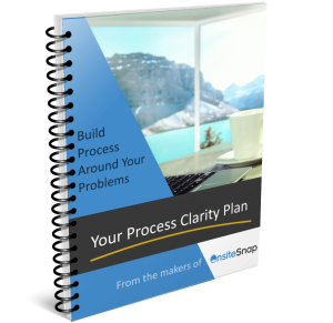 get the free process guide when you sign up